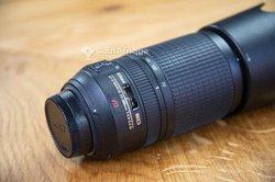 Objectif Nikon 70-300