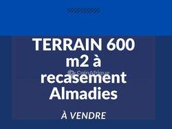 Terrains agricoles 600 m2 - Almadies