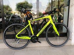 Vélo Vtc specialized