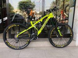 Vélo VTT Orbea
