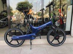 Vélo Gocycle