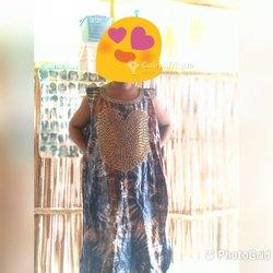 Décoration perles vêtements