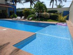 Location Villa 7 pièces - Baguida Lomé