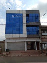 Location Immeuble R+2 - Lomé Agoè