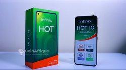Infinix Hot 10