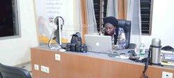 Location bureau meublé - Cotonou
