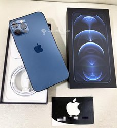 iPhone 12 Pro Max 128 Gb