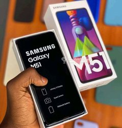 Samsung Galaxy M51 - 128Gb