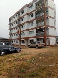 Vente immeuble R+4 - Douala
