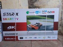 Smart TV Star X
