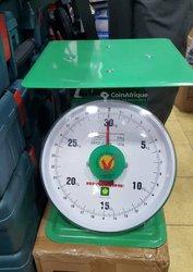 Balance analogique 30kg