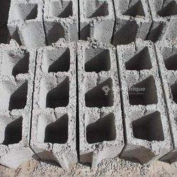 Fabrication de brique