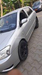 Toyota Corolla K115 2004