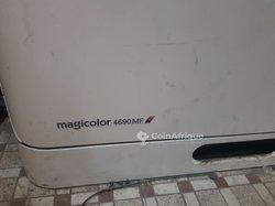 Imprimante multifonction Konica Minolta Magicolor 4690MF