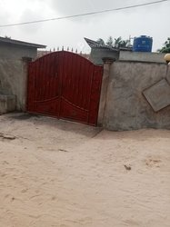 Vente villa 5 pièces - Pahou Ouidah