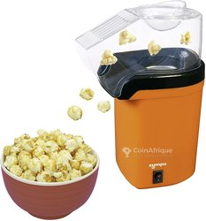 Mini machine à popcorn professionnelle