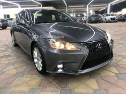 Lexus IS 350 2019