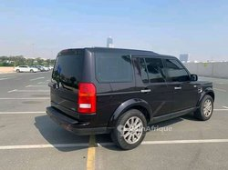 Land Rover Discovery LR3 2017