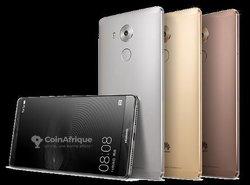 Huawei Mate 8 64Gb