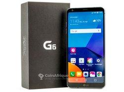 LG G6 - 64Gb