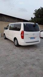 Location Hyundai Starex 2020