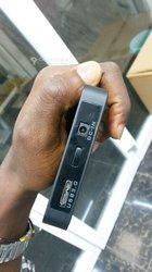 Disque dur externe SSD - 250Go