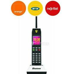 Téléphone  fixe  sans  fil GSM