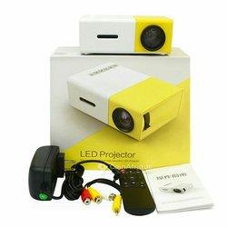 Vidéo  projecteur  sans  fil