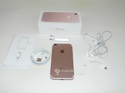 Apple iPhone 7 - 128Go