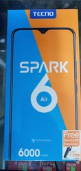 Tecno Spark 6 Air 32 Go