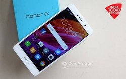 Huawei Honor 6X 32 Gb