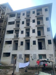 Vente immeuble inachevé