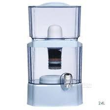 Filtre à eau 24 litres