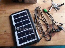 Mini plaque solaire 5v
