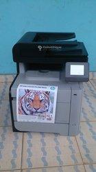 Imprimante  et photocopieuse