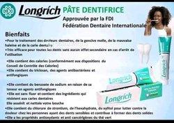 Produits Longrich
