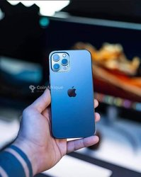 IPhone 12 Pro - 128 Go