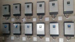 Installation d'équipements solaires