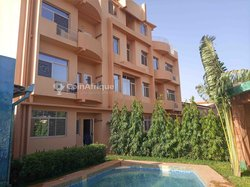 Location appartement 3 pièces - Ouaga 2000