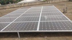 Technicien solaire