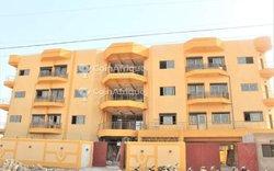 Location appartement R+3