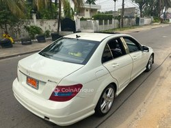 Mercedes-Classe C300 2010