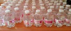 Personnalisation de bouteilles