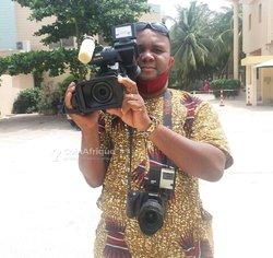 Service de photo vidéo