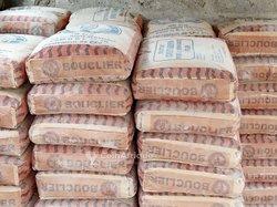 Ciment Bouclier