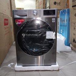 Machine à laver LG - 7kg
