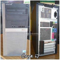 UC Dell - core i7