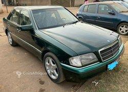 Mercedes-Benz C 1999