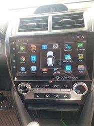 Radio android automobile