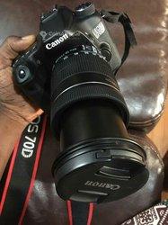 Appareil photo Canon 70D